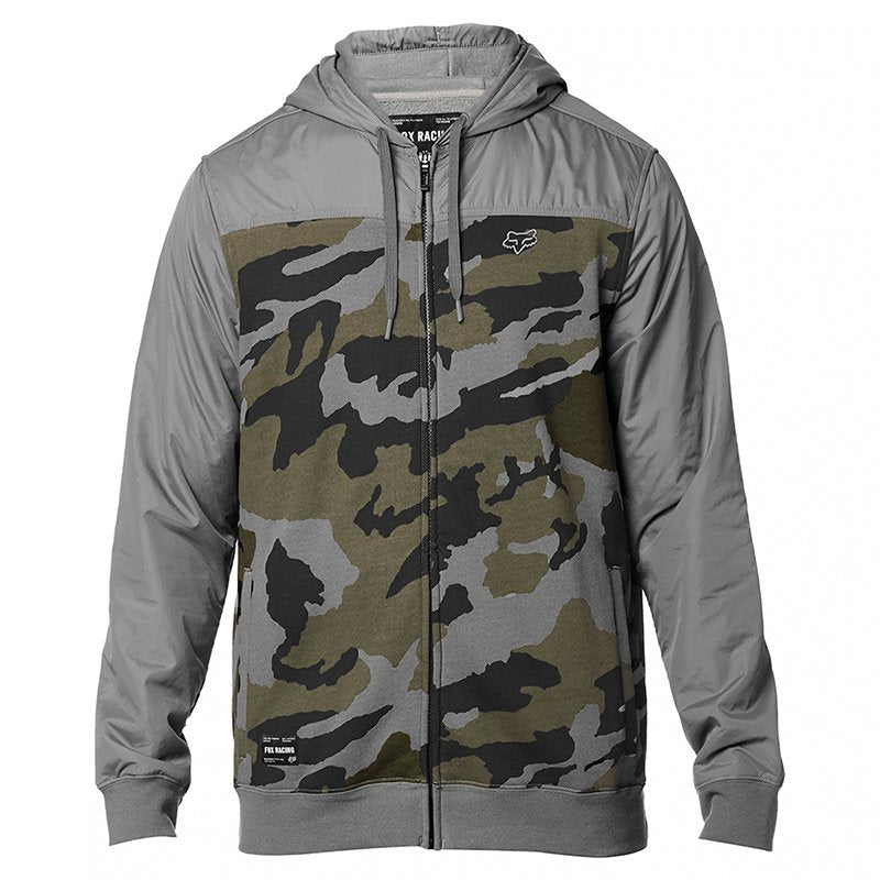 Sudadera Fox Pivot Zip