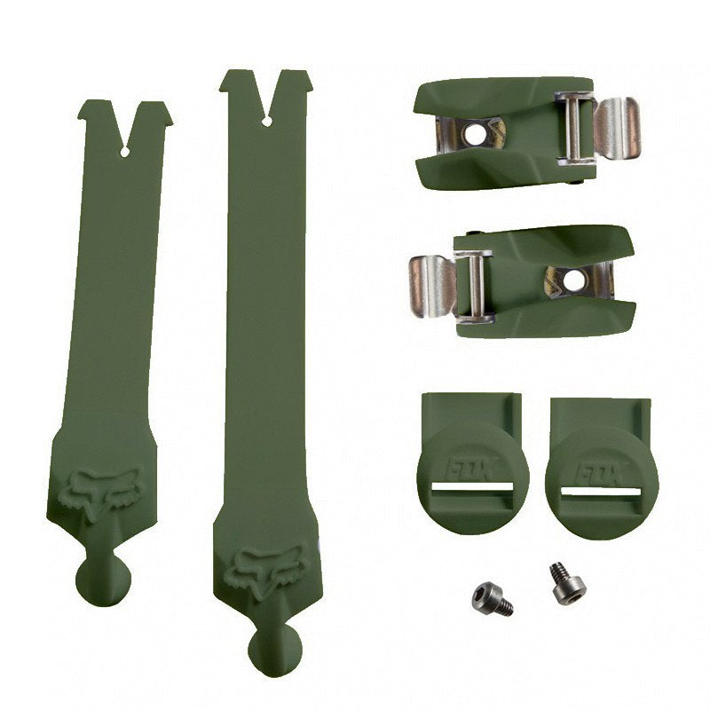 Kit Straps Bota Comp R 6 Pcs