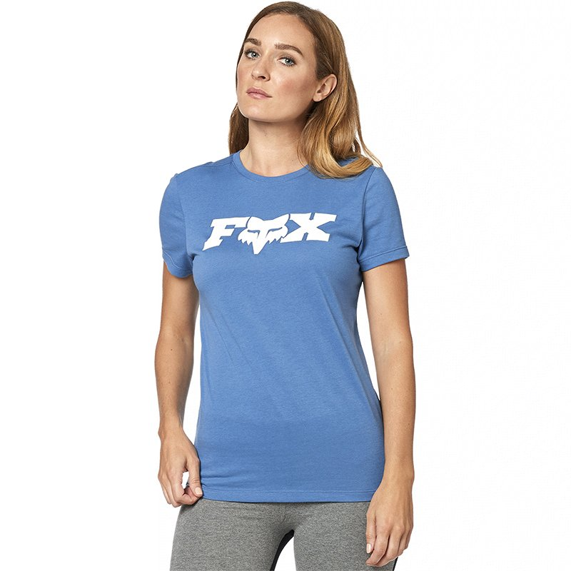 Playera Fox Ss All Time Mujer