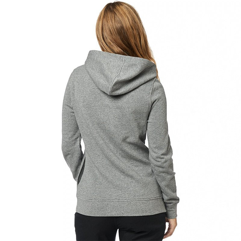 Sudadera Fox Pullover Established Mujer