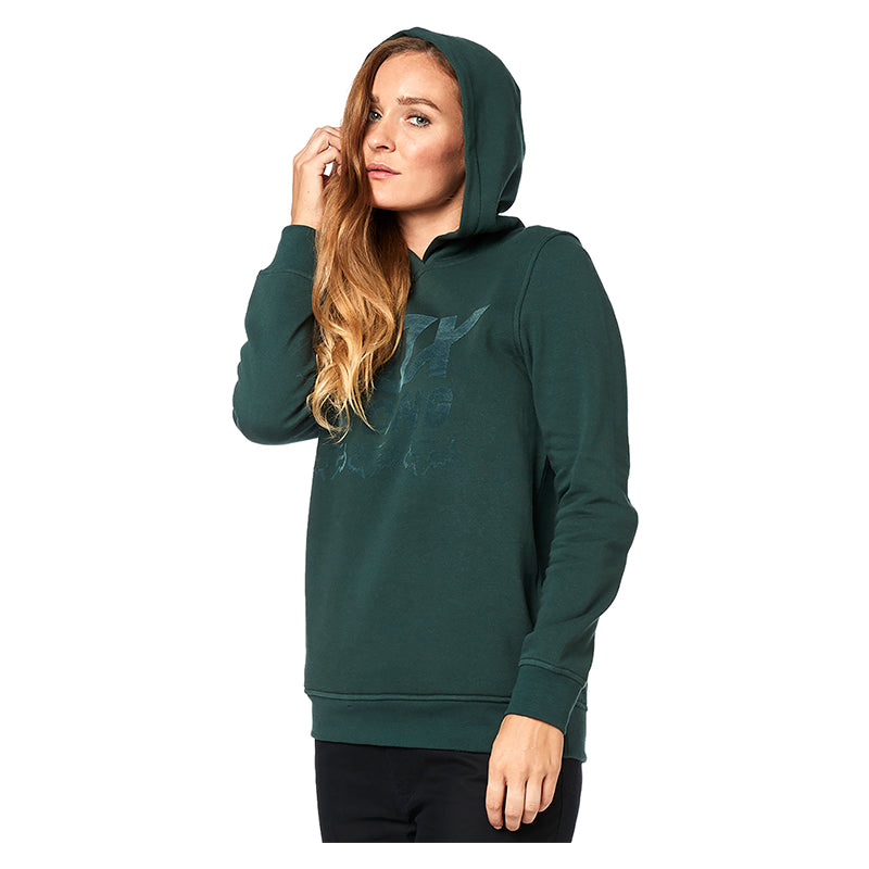 Sudadera Fox Pullover Overdrive Mujer