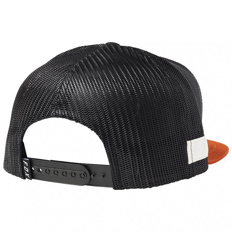 Gorra Fox Snapback Charger