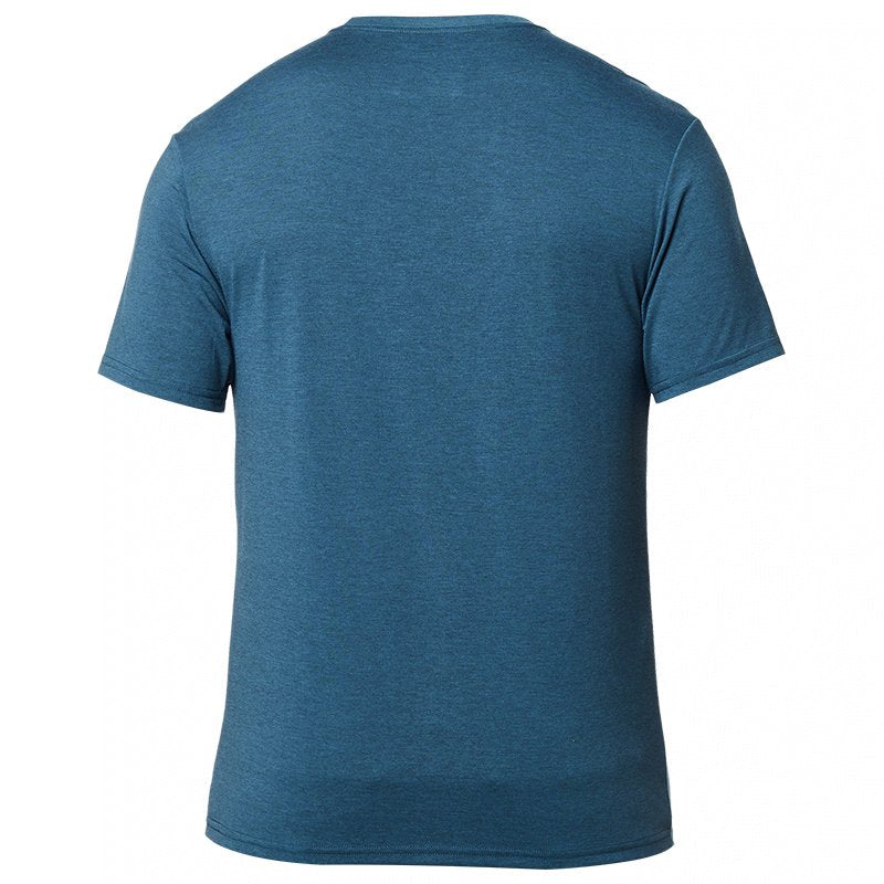 Playera Tech Fox Ss Charger