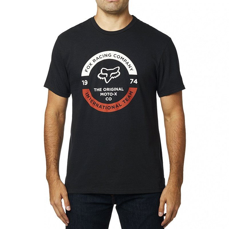 Playera Fox Ss Fox United