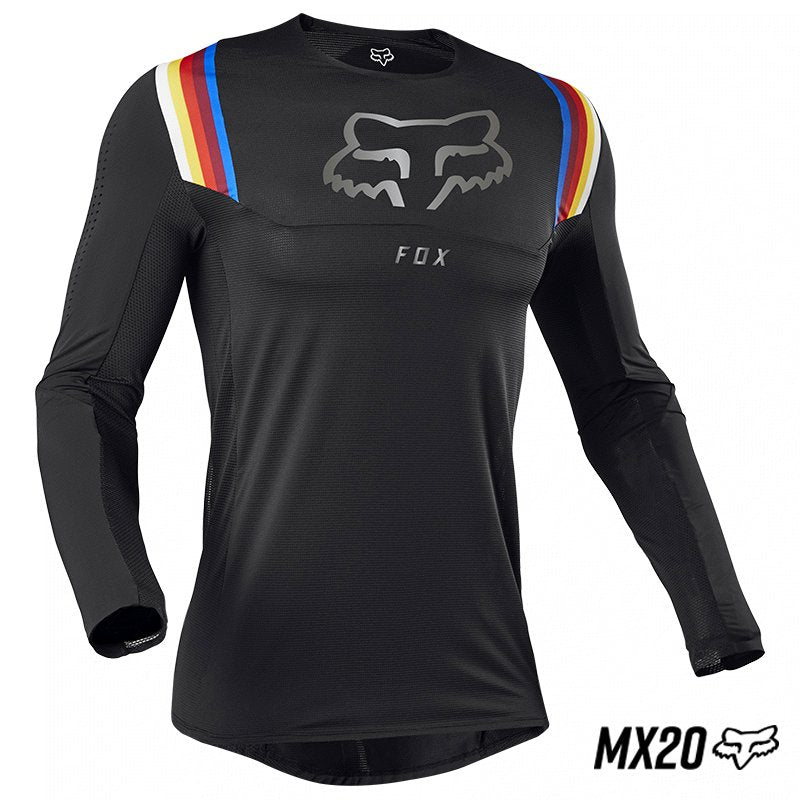 Jersey Fox. Flexair Vlarn