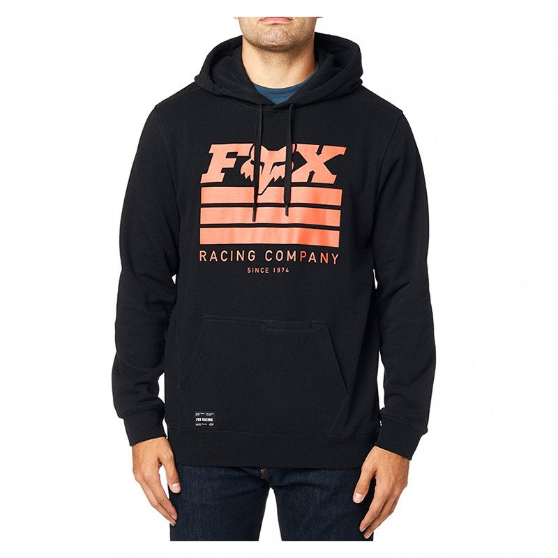 Sudadera Fox Pullover Street Legal