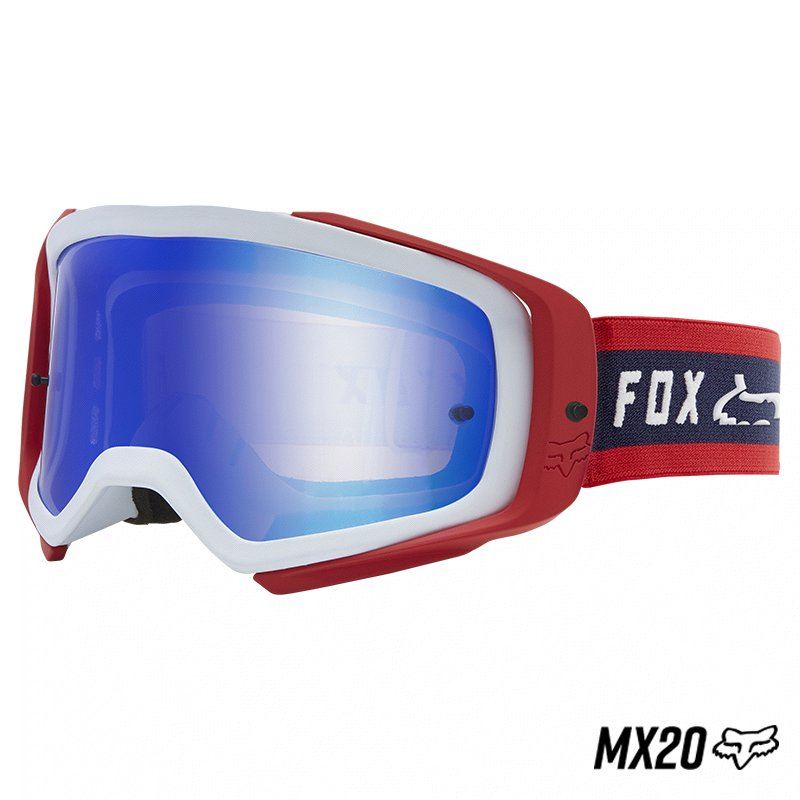 Goggle Fox Air Space Simp Spark