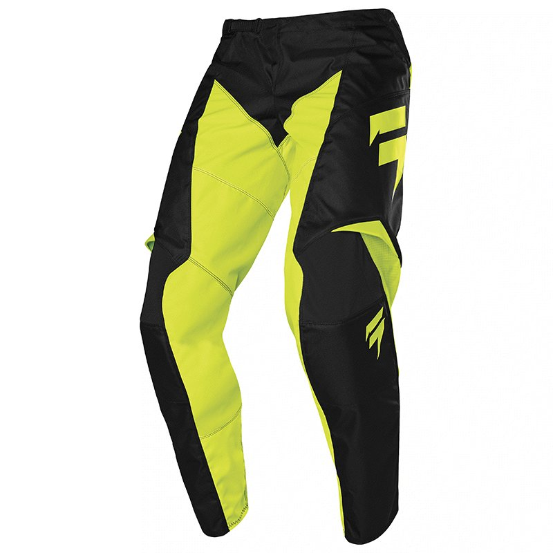Pantalon Shift Whit3 Label Race