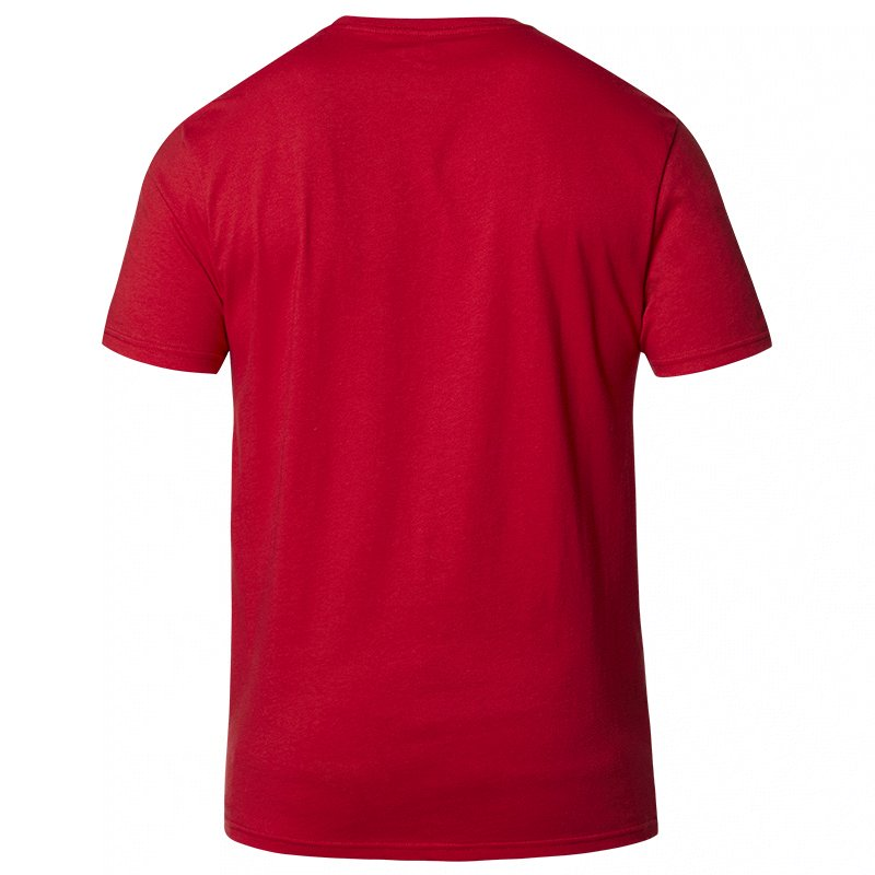 Playera Premium Fox Stay Glassy Ss