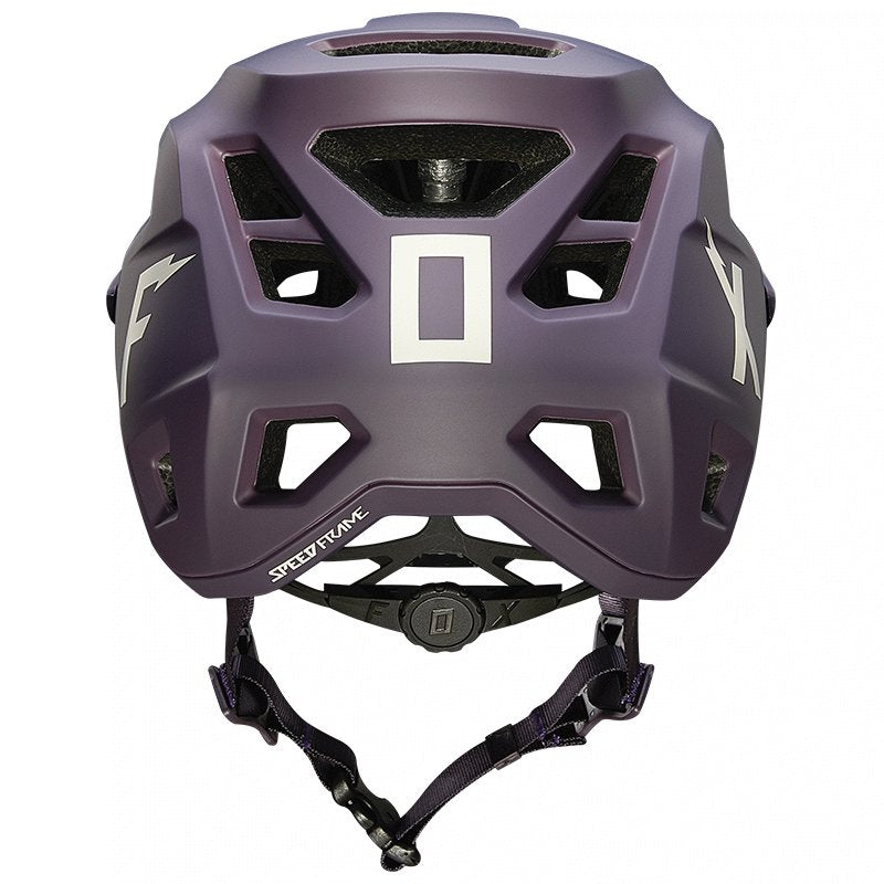 Casco Fox Speedframe Wurd