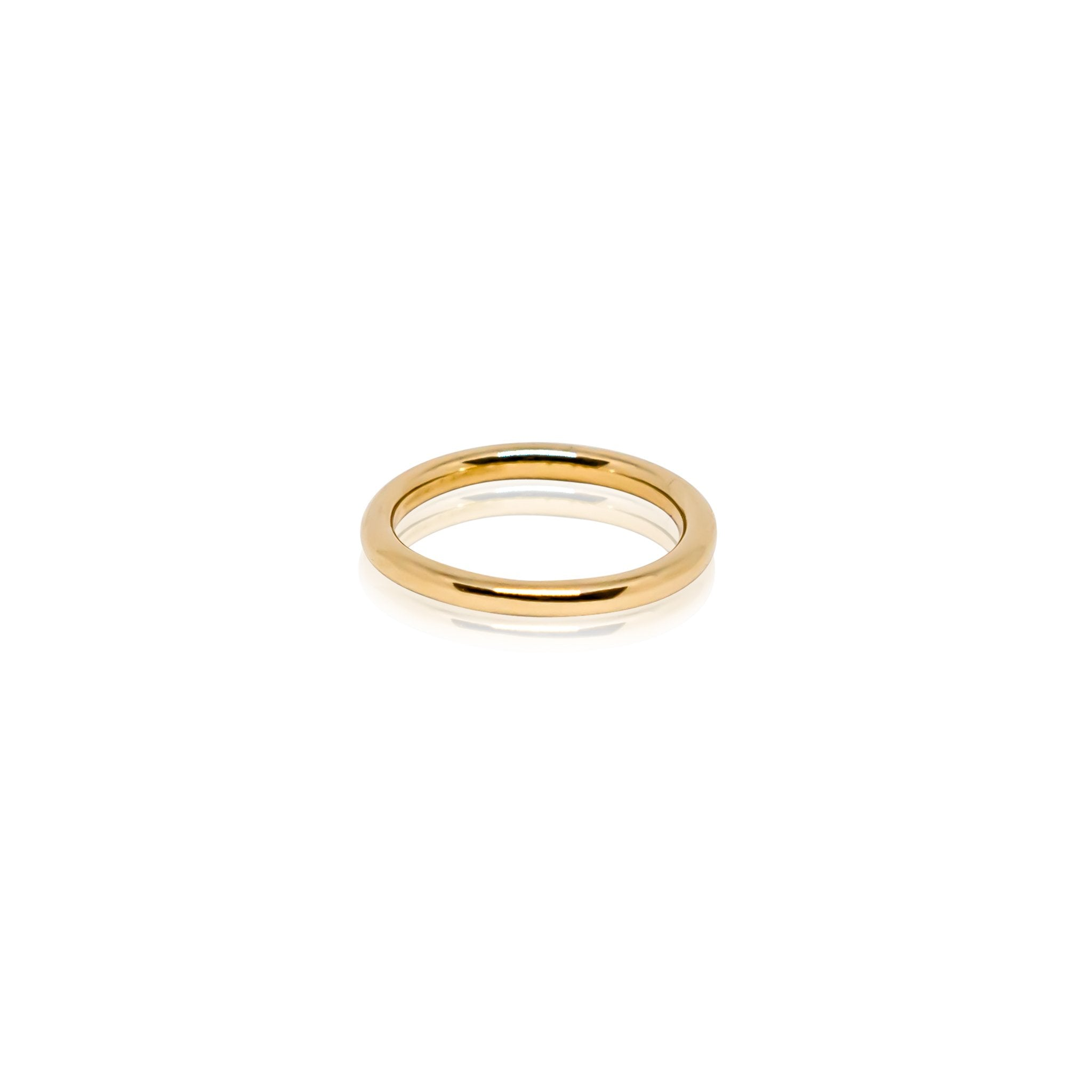Single Band - Bronze
