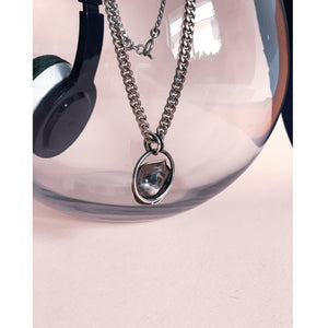 Mon Amour NECKLACE