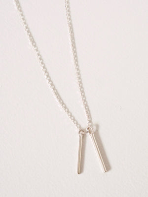 LINE UP Necklace