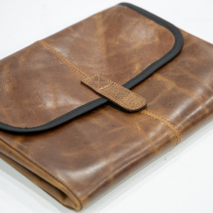 Baby Mat Tan - Aurelius Leather