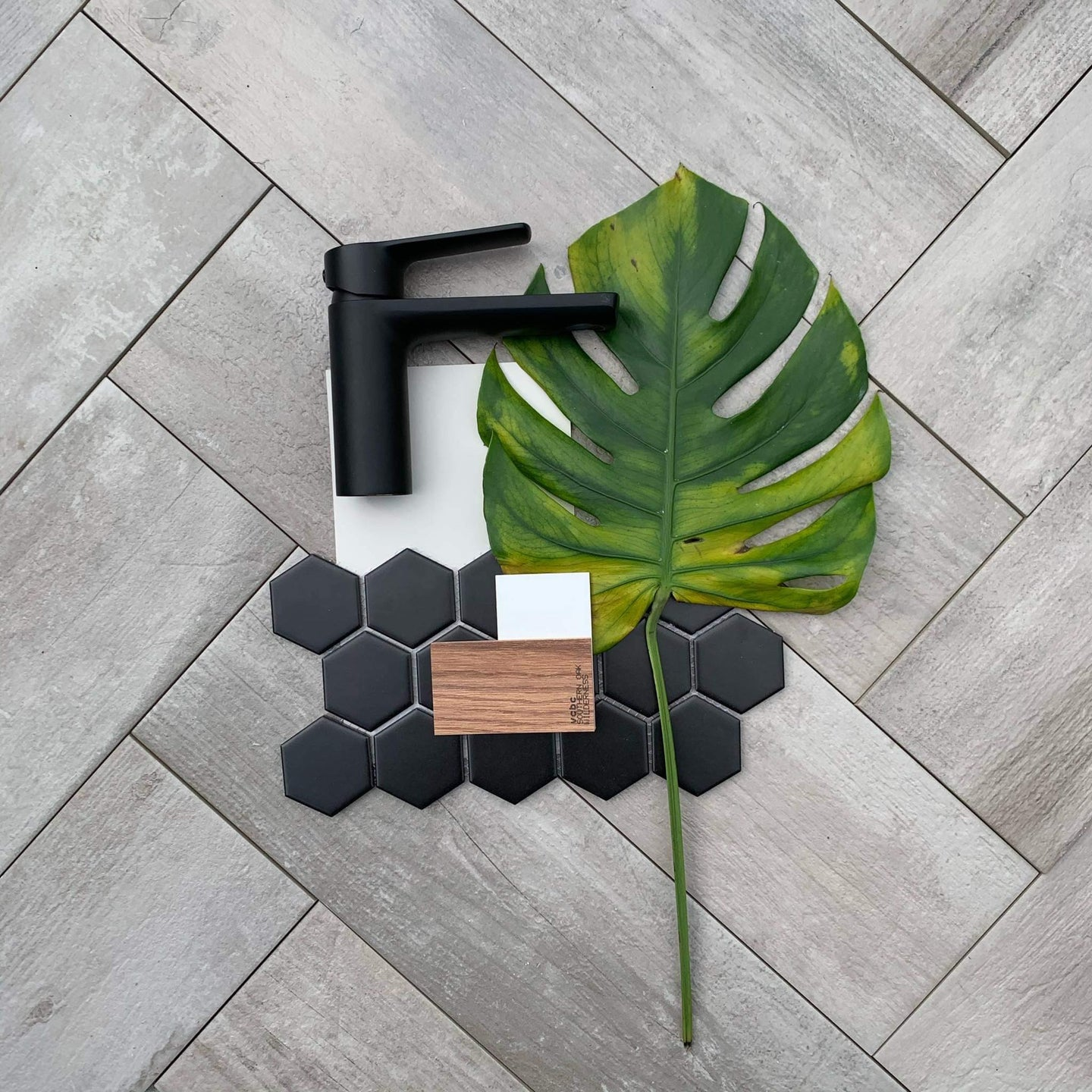 Woodlook Tiles