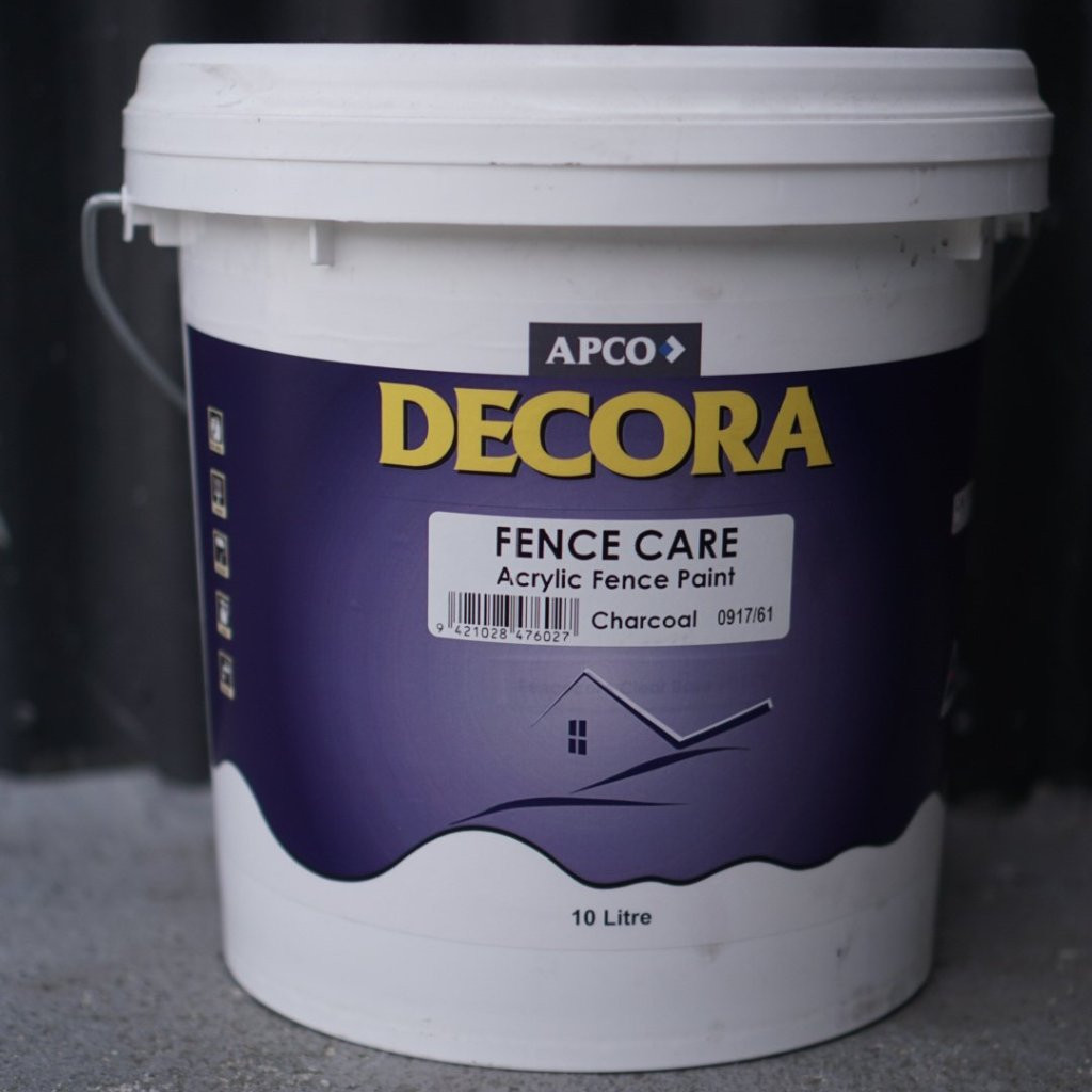Fence care 10L