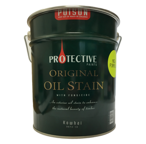 Original Oil Stain
