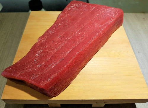 Tuna, Akami (Tuna Red Meat)