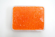 Premium Japanese Orange Shoyu Tobiko (Flying Fish Roe) とびこ しょうゆ風味