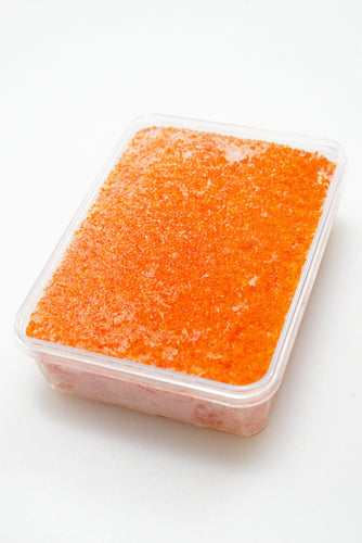 Frozen Premium Tobiko (Flying Fish Roe)