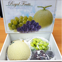 Royal Fruit Box