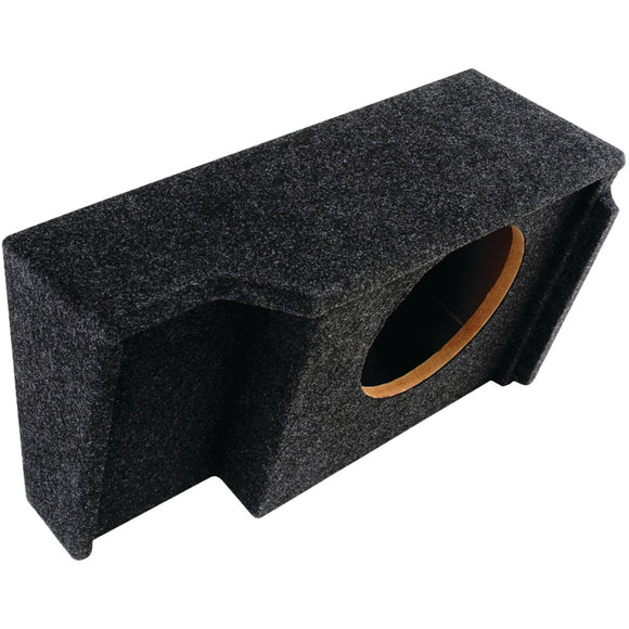 "Atrend Bbox Series Subwoofer Boxes For Gm Vehicles (10"" Single Downfire Gm Ext Cab)"