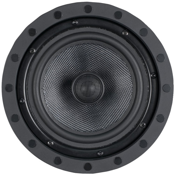 "Architech 6.5"" 2-way Kevlar Series Frameless In-ceiling And Wall Loudspeakers"