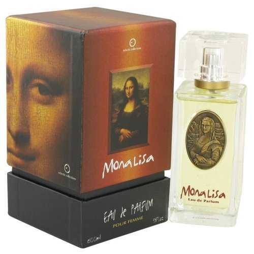 Mona Lisa By Eclectic Collections Eau De Parfum Spray 3.4 Oz 476576