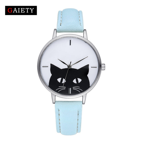 GAIETY  New Women Watches Brand Clock Women Ladies Quartz Wrist Watch Women Bracelet relogio feminino Montre Femme #814