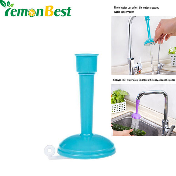 Kitchen Faucet Spouts Tap Shower Water Hippo Rotating Spray Tap Water Filter Valve Save Water Shower Kitchen Bathroom Accessorie