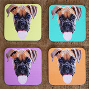 Your Dog Coasters - Colour Sets