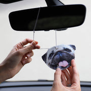Dogsy Face Air Freshener