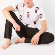 Dog & Owner Mens Pyjama Set
