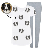 Your Dog Ladies Pyjama Set