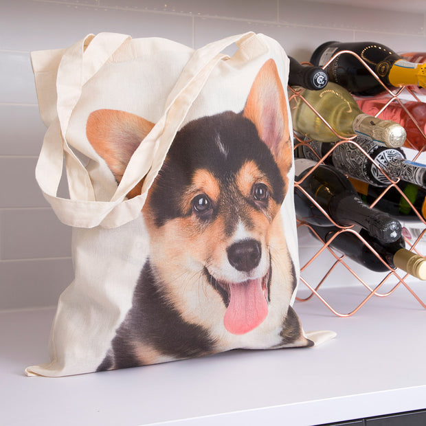 Your Dog Tote Bag
