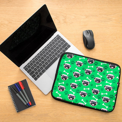 Your Dog Laptop Case