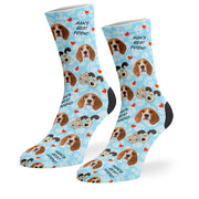Man's Best Friend Socks