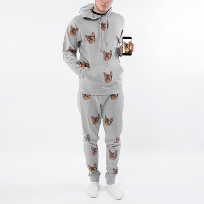 Your Dog Mens Tracksuit