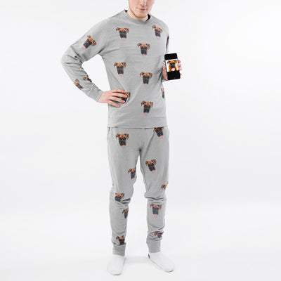 Your Dog Mens Sweat & Jogger Set