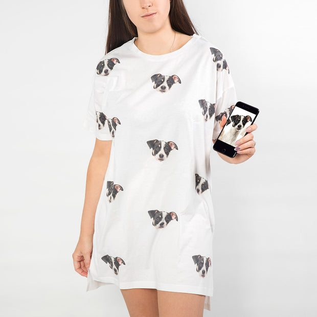 Ladies Sleepy Nightshirt