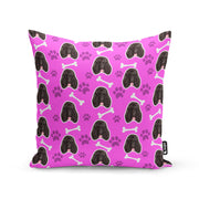 The Dogsy Cushion