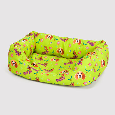 Scooby-Doo Dog Bed