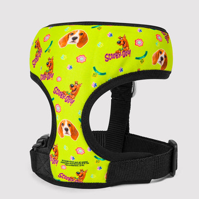 Scooby-Doo Dog Harness