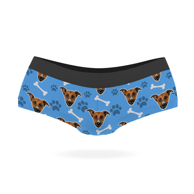 Your Dog Ladies Knickers