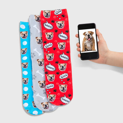 Dogsy Sock Gift Set