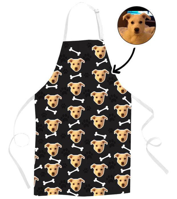 Your Dog Apron