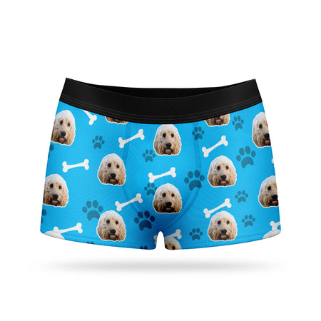 Your Dog Mens Boxers
