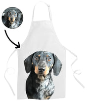 Your Dog Face Apron