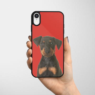 Your Dog iPhone Case