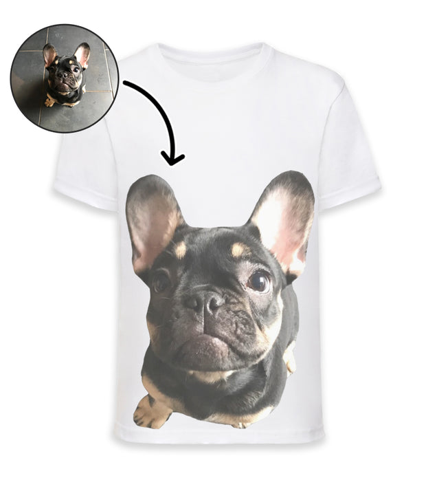Basset Hound BISQUIT T Shirt Pick Your Size Youth Medium to 6 X Large